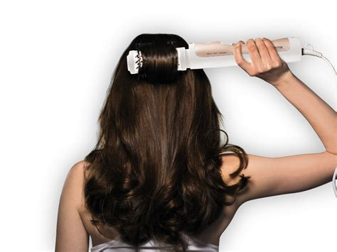 Hair Dryer Air Volume reviews of hair dryer great styling with rowenta brush activ volume shine mod cf9320