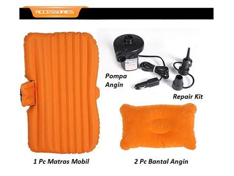 Kasur Buat Mobil kasur angin matras udara mobil untuk kursi belakang nyaman