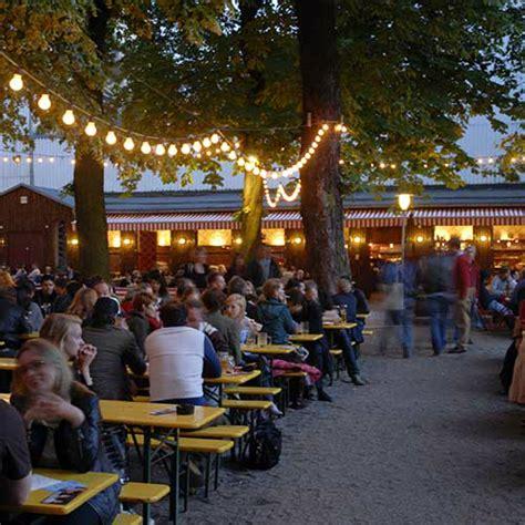 der garten restaurant prater prater garten kastanienallee berlin creme guides