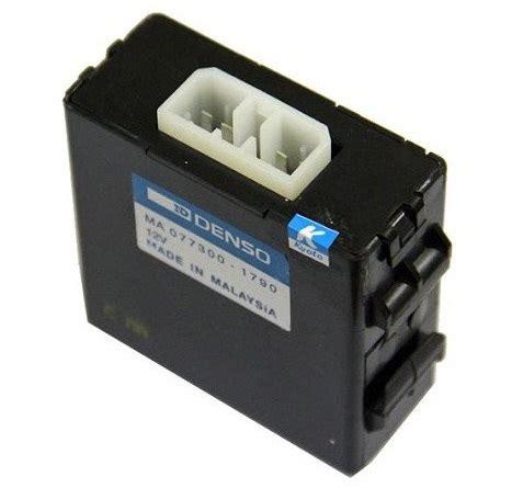 Jual Switch Ac Mobil jual lifier ac mobil denso bengkel service ac mobil