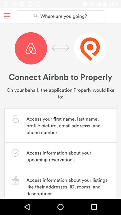 airbnb api does airbnb have a publicly accessible programming api