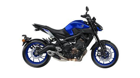 Motorrad Yamaha Mt 09 by Gebrauchte Yamaha Mt 09 Motorr 228 Der Kaufen