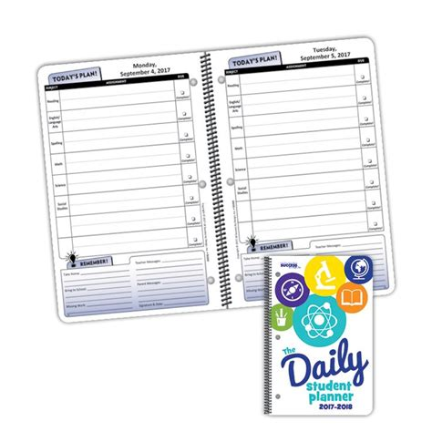 26 best our elementary student planners images on