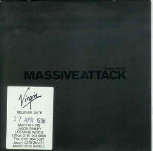 teardrop massive attack house massive attack teardrop cd at discogs