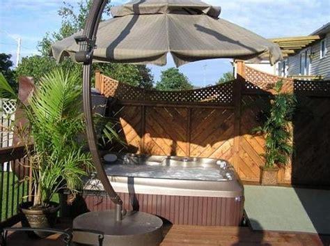 backyard jacuzzi backyard jacuzzi ideas joy studio design gallery best