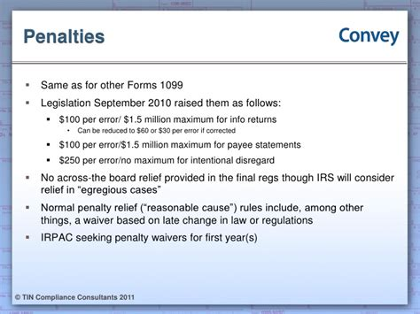 irs section 6050w convey webinar new form 1099 k requirements 08 24 2011