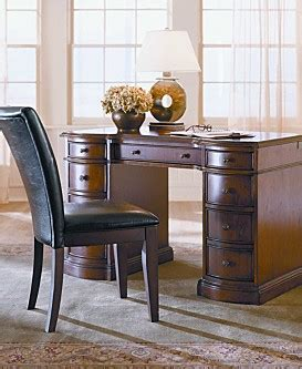 decorative furniture veneer crossword curved front home office collection betterimprovement