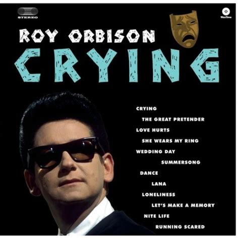 Album Roy roy orbison songs reviews credits allmusic