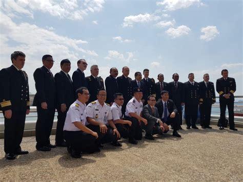 Bakamla Teken Kerja Sama dengan Coast Guard Yunani ... Jakarta Greater Facebook
