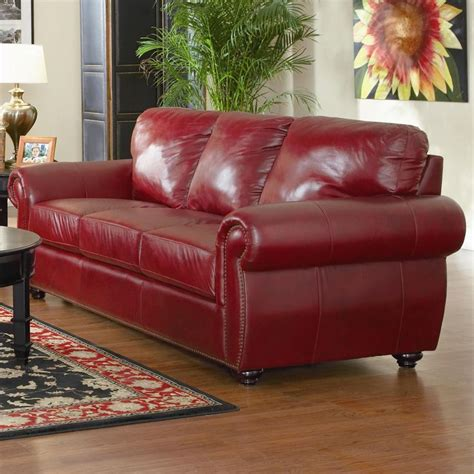 red wine on leather couch best 25 red leather sofas ideas on pinterest living