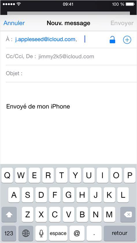 icone cadenas iphone 6 ios utilisation de la norme s mime pour envoyer des