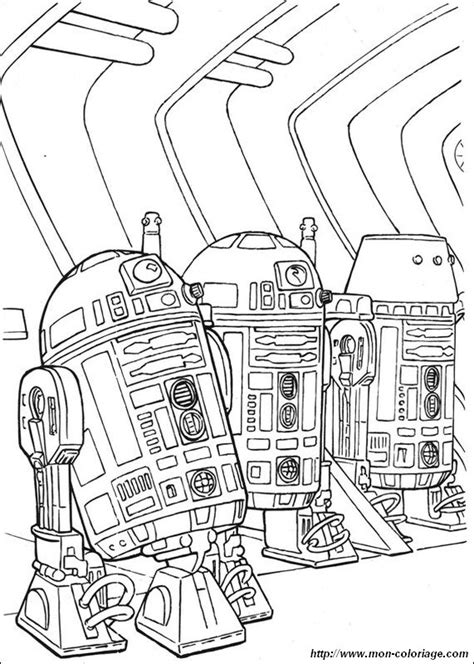 star wars droid coloring page coloring star wars page r2 d2 with droids friends