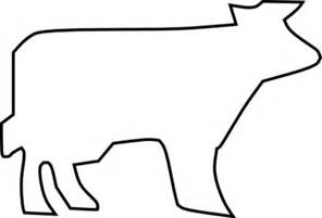 Cow Drawing Outline by Beef Cow Drawing Clipart Panda Free Clipart Images