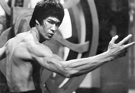 Randy White Bench Press How To Build Body Like Bruce Lee By Munfitnessblog Com