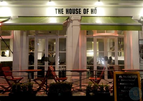 house of london the house of ho vietnamese london feed the lion