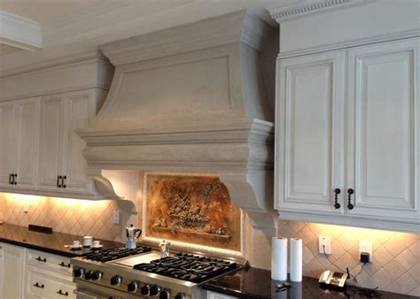 Custom Kitchen Hoods by Create Your Custom Kitchen With Our Specialists