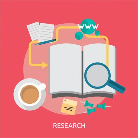 background research research background design vector free download
