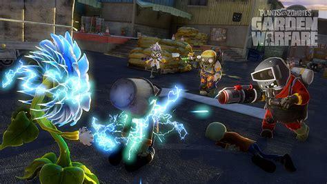 Free Plants Vs Zombies Garden Warfare by Plants Vs Zombies Garden Warfare Ddx For Pc