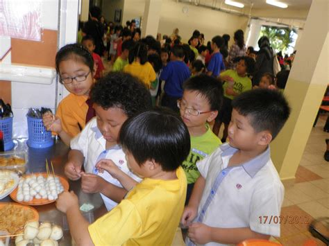 biography exle primary school getting immersed in primary school life