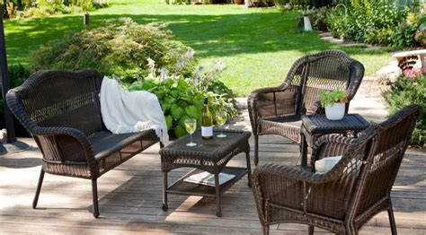 Resin Wicker Patio Set Clearance Resin Wicker Patio Wicker Resin Patio Furniture Clearance