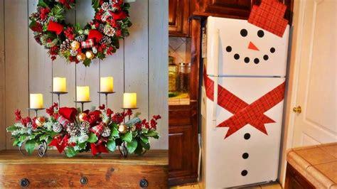 imagenes de navidad decoracion llego navidad las mejores decoraciones navide 209 as