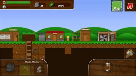 game mod apk seru game super miner grow miner apk v1 0 9 mod money mode