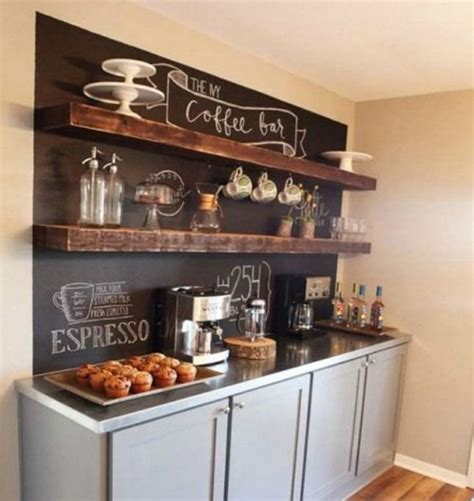 best 25 home coffee bars ideas on pinterest home coffee stations coffee stations and coffee