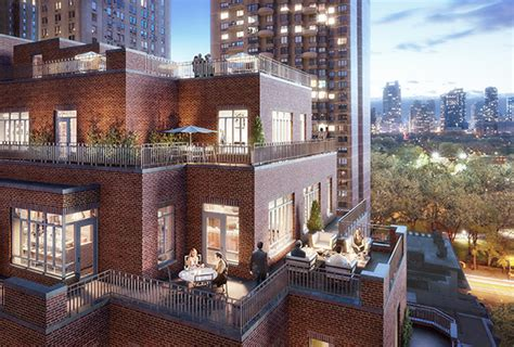 carlton house upper east side luxury apartments nyc