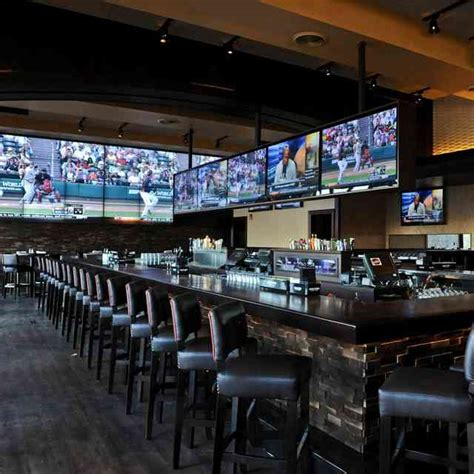 Top Sports Bars In Boston boston nightlife best bars clubs and more