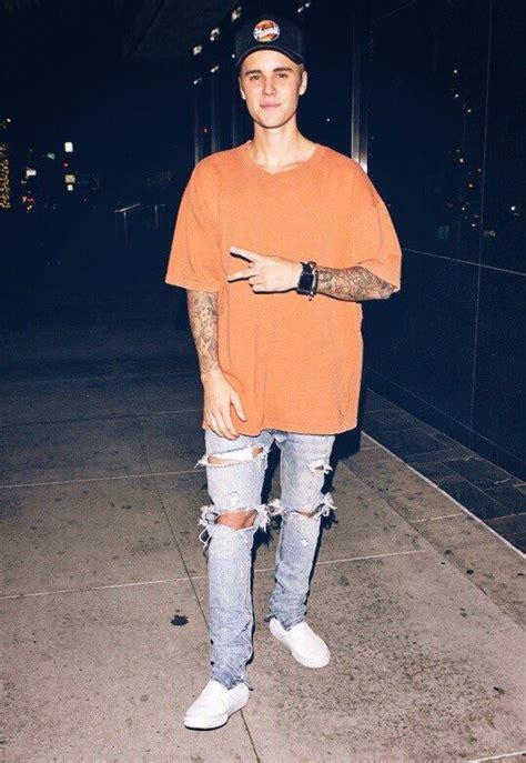 Justin Bieber Wardrobe by 25 Best Ideas About Justin Bieber Fashion On