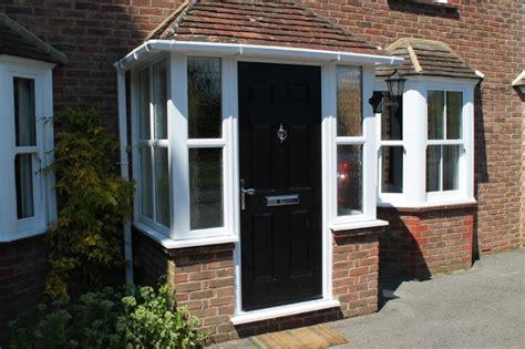 Front Door Porches Uk Porch Uk Black Door White Windows Patio Furniture Black Door Porch And Doors