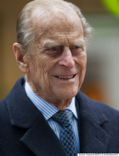 prince philip prince philip tells birmingham station announcer she should speak with an accent