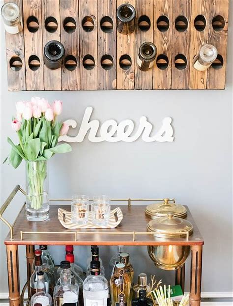 wood home decor 15 diy wood decor projects diy to make