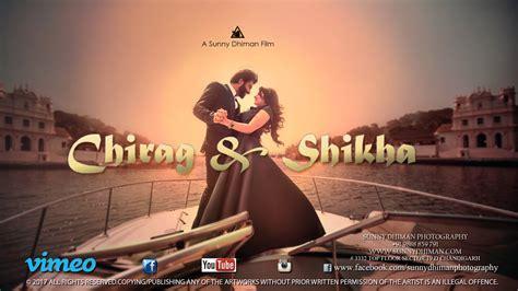 2017   Best pre wedding   Chirag & Shikha   Goa   Sunny