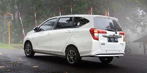Oli Mobil Calya Toyota Calya Masih Boleh Pakai Oli Murah Uzone