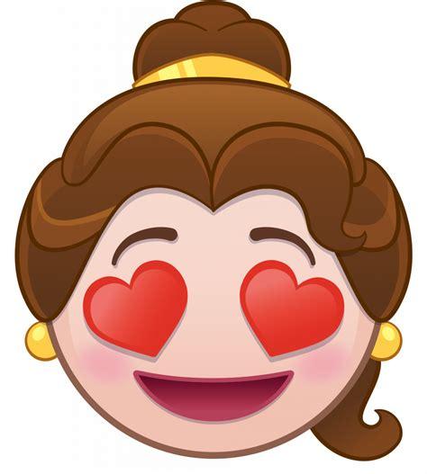 Emoji Disney | beauty and the beast ccomes to disney s emoji blitz