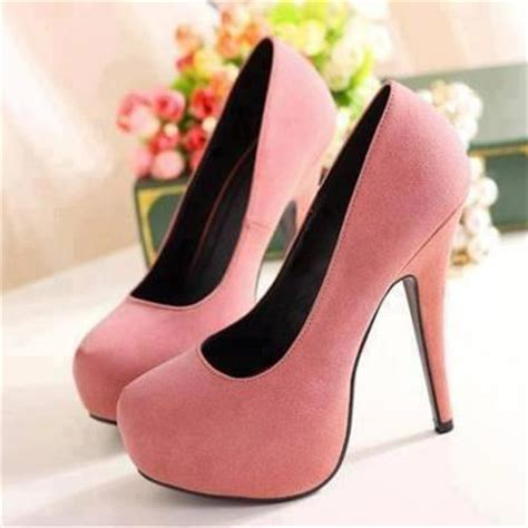 pretty pink high heels the about why high heels beautiful shoes