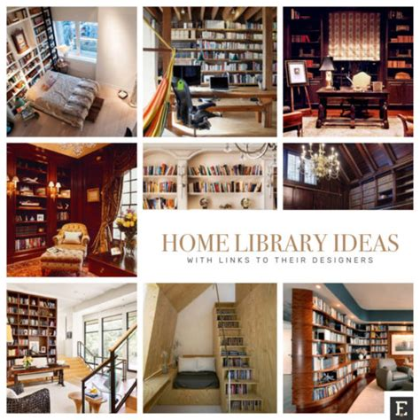 decorating your home with books 20 ideas decoholic 20 wonderful home library ideas