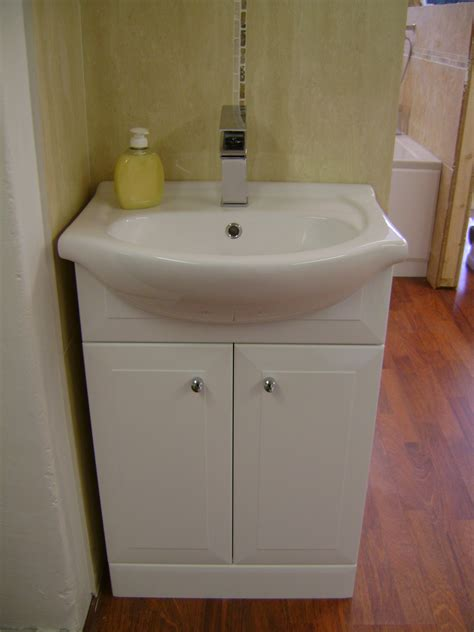 B Q Toilet And Basin Vanity Units by On The Tiles Sale