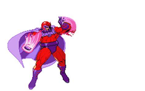 imagenes del universo gif personajes del universo marvel magneto taringa