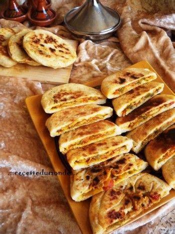 cuisine de choumicha recette de batbout les 25 meilleures id 233 es concernant le tableau poivrons