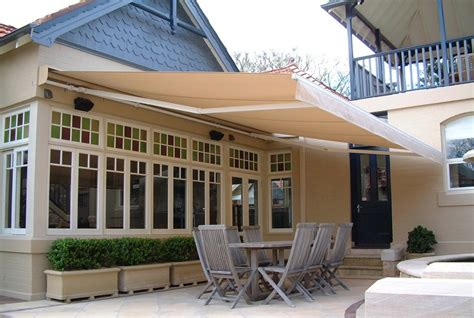 awnings for house automatic awnings for the house archi living com