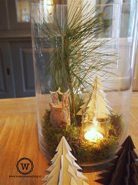 Tafel Kerstversiering Maken by Ons Huis In Kerstsfeer Mamaplaats