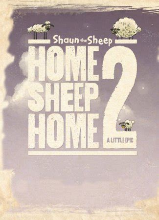 home sheep home 2 a epic 2011