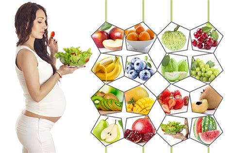 buah untuk ibu