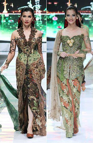 cj wedding dress jakarta kebaya semi kebaya modern 224 best images about kebaya artis on pinterest
