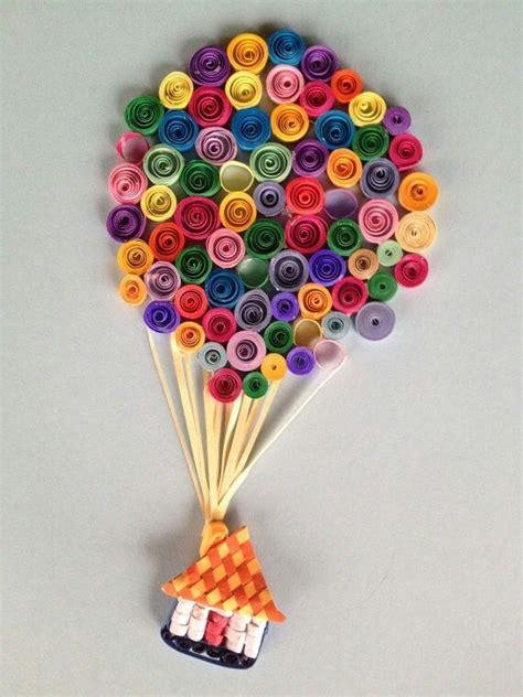 paper quilling tutorial pinterest globo de papel creaci 243 nes de papel pinterest