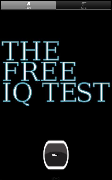 free online printable iq test the free iq test import it all