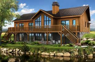 cool cabin plans cool house plans log homes