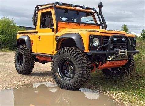 jeep pickup 90s the 25 best land rover defender pickup ideas on pinterest